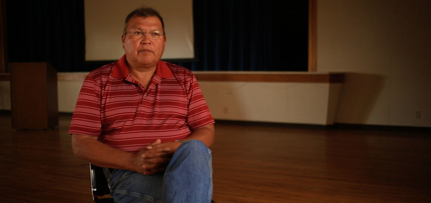 Lawrence Wetsit – Fort Peck Community College